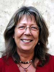 Gisela Hubert