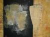 Ans Licht kommen, 2006, Acryl/Leinwand, 130x90