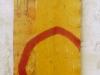 ohne Titel V, 2006, Acryl/Leinwand, 160x50