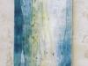 Transparenz, 2005, Acryl/Leinwand, 160x50