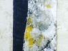 Weisse, 2006, Acryl/Leinwand, 160x50
