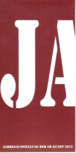 JA GBK 2013