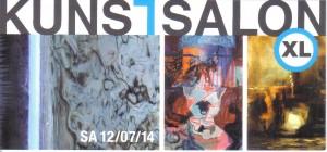 Kunstsalon XL 2014