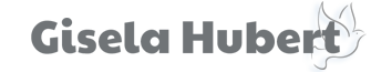 Gisela Hubert – Freischaffende Malerin in Trier Logo